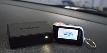 GSM/GPS Маяки